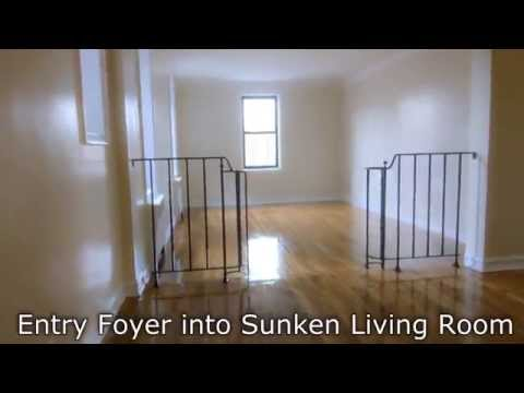 Mega Size 2 Bedroom Apartment 167th Near Grand Concourse Bronx NY