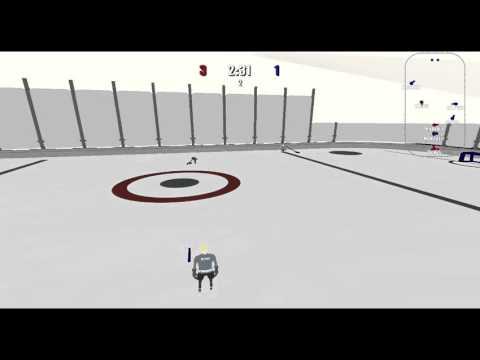 "Nordic Union - Oscars ""IceCup2016"" 2nd round"