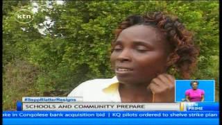 Locals take interest in Lewa Marathon