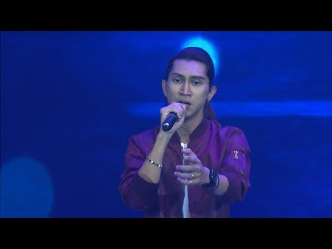 Kyaw Zin Thant (Y2K Theme) | The X Factor Myanmar 2017 Season 2