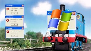 Windows XP tank engine (2)