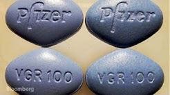 Protecting Viagra: Inside Pfizer's Fake Drug Lab