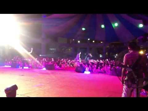 EM YÊU ẢO LÒI ( LIVE YOUNG MUSIC HÀ NỘI ) -  Yanbi ft  T akayz ft LEG