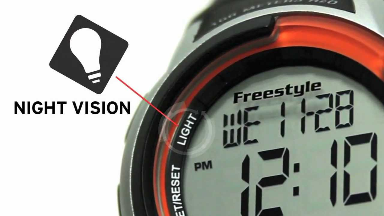 d9add524422 Freestyle Watches