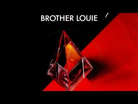 Modern Talking  - Brother Louie (Background Chorus Instrumental Rare Version)