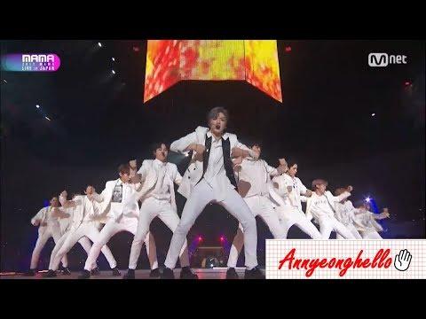 "Free Download 워너원 Wanna One - ""활활 Burn It Up Prequel Remix""  교차편집 Stage Mix Mp3 dan Mp4"