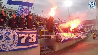 IFK Norrköping - IFK Göteborg 27/8-18