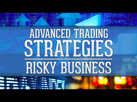 Ignite Online Trading Conference - Risky Business