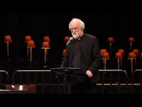 Jesus Christ: The Unanswered Questions - Rowan Williams (2019)