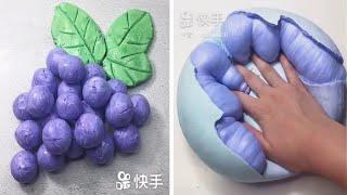 Satisfying Slime [ASMR] | Relaxing Slime Videos #232