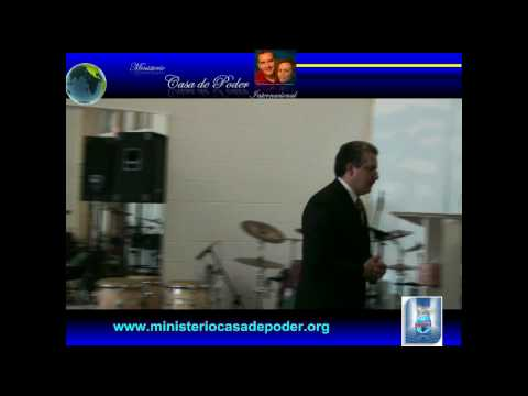 Casa de Poder Maryland - Predica 5/30/10 - Parte 2