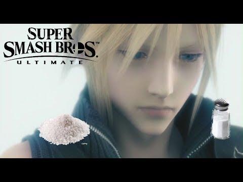 Super Smash Bros. Ultimate - Rage Quit Compilation 5 thumbnail