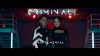 Ozuna Ft. Natti Natasha Criminal Instrumental Audio.mp3