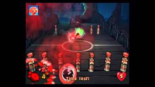 Cocoto Magic Circus Wii Part 3