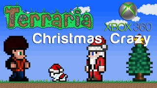Terraria Xbox - Christmas Crazy [93]