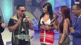 Entrevista a Daddy Yankee en De Extremo a Extremo - TBT