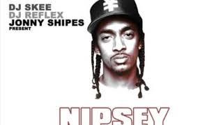 Nipsey Hussle - Nip Hussle  Interlude # 3