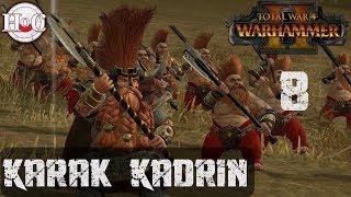 Total War Warhammer 2 - Ungrim Ironfist Campaign - Part 8