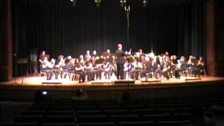 Ecms Band's Superior Performance 3-5-14