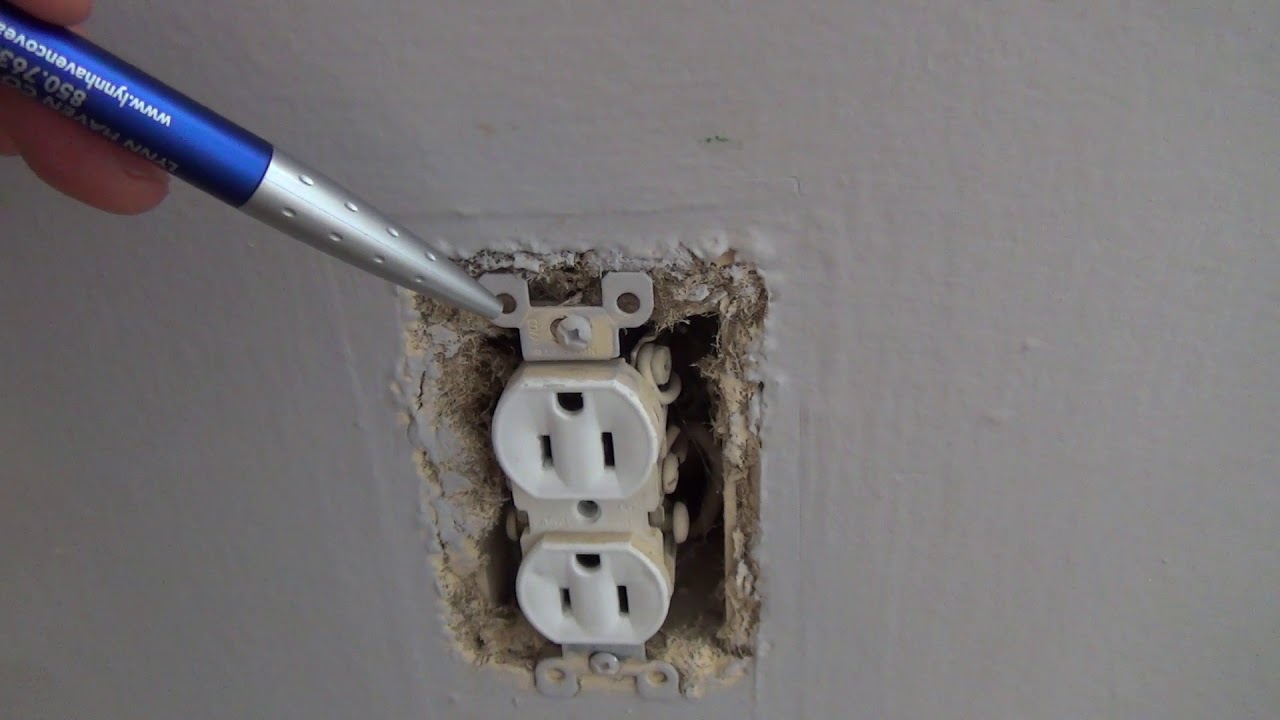 How To Identify Aluminum Wiring And What To Do About It Video