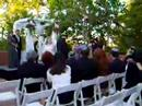 Wedding Brad and Jenn Stone from LA