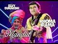 RHOMA IRAMA & ELVY SUKAESIH  - MANDUL