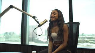 hollywood zay's ann marie interview
