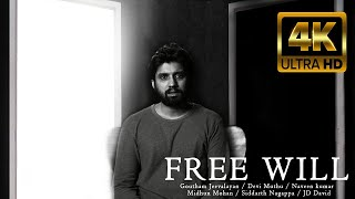 Free Will | New Tamil Short Film 2020 | By Goutham J | Tamil Short Cuts
