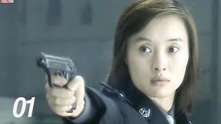 Phim Hình Sự Trung Quốc Mới Hay Nhất | Khi Hoa Hồng Nở - Tập 1 | Thuyết Minh