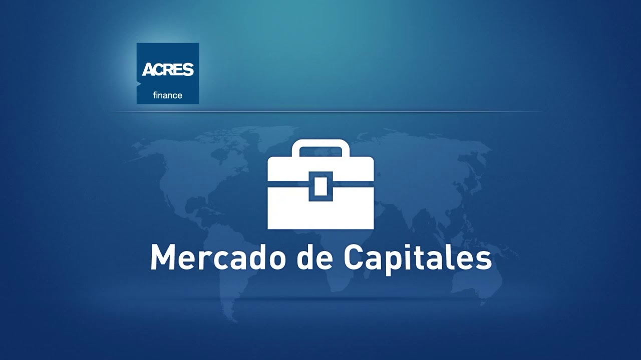 Soluciones Financieras | Mercado de Capitales | ACRES Finance