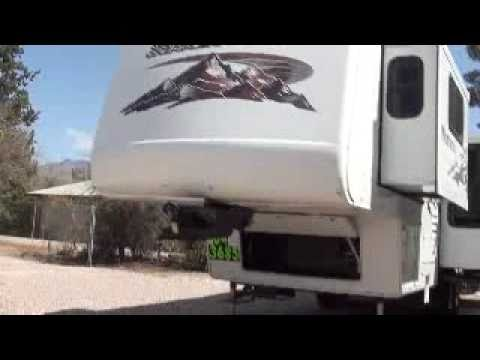 Autos By Nelson >> 2004 Keystone Montana 3685FL 5th Wheel for sale @ Nelson RV - YouTube