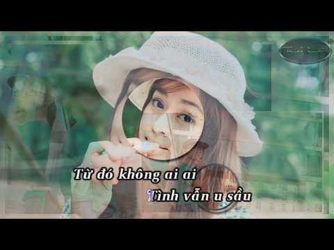 [Karaoke] Truyện Nàng Trinh Nữ Tên Thi remix beat