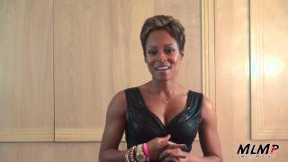 Former WWE Diva Kristal Marshall PSA - Work Hard & You can Achieve Your Dream - MLMP