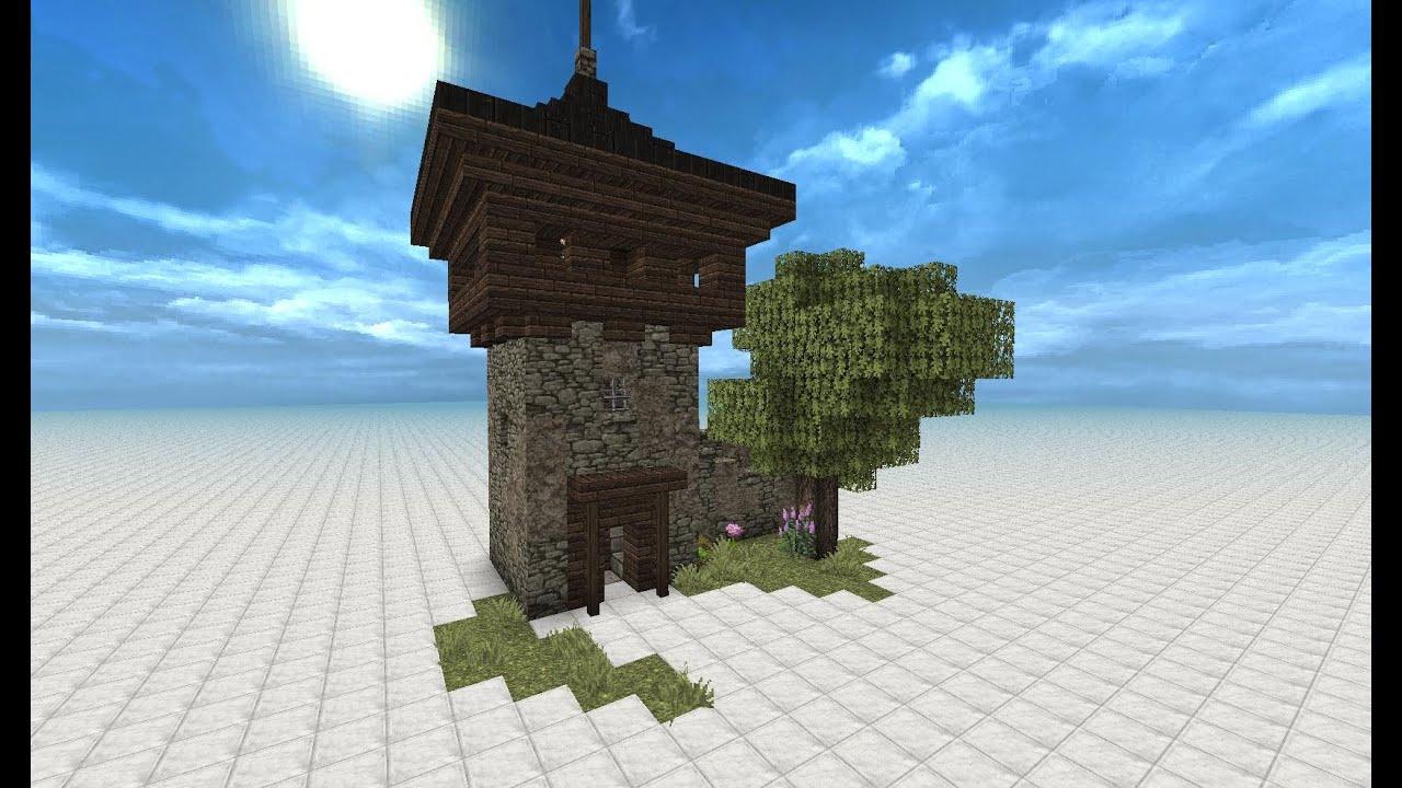 Minecraft tutorial sch ner bauen 01 youtube - Minecraft hochhaus ...