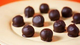 Gulkand, Bhang & Liquior Chocolate - Monica Keswani - Chef