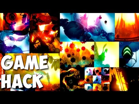 BADLAND 2 (Hack And Cheats) - Unlimited Money + Energy (Android)