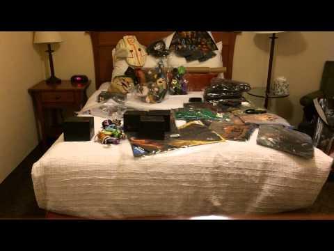 видео: secret shop items вещи из сикрет шопа