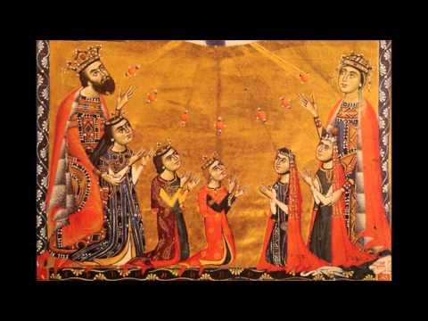 Armenian Mass