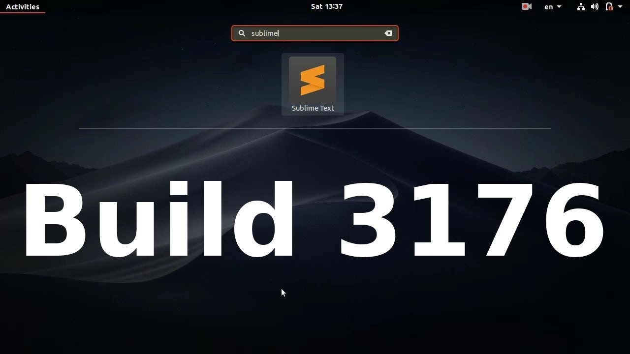 sublime text 3 license key 3176