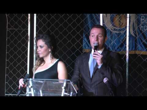 La ceiba de Oro 2013 RADIO VICTORIA LA VENADITA