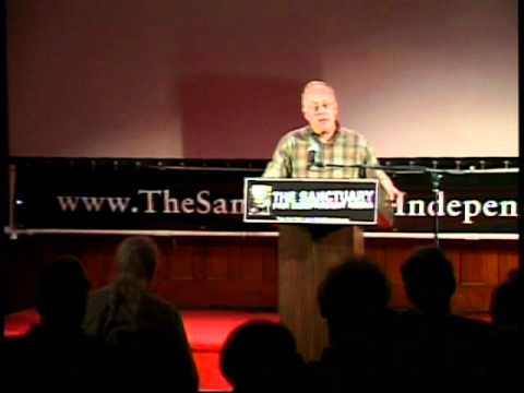 """Chris Hedges """"Inverted Totalitarianism"""""""