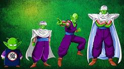 Die Geschichte von Piccolo!