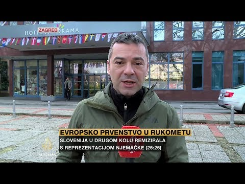 Cvitković: Slovenija prijeti napuštanjem Eura