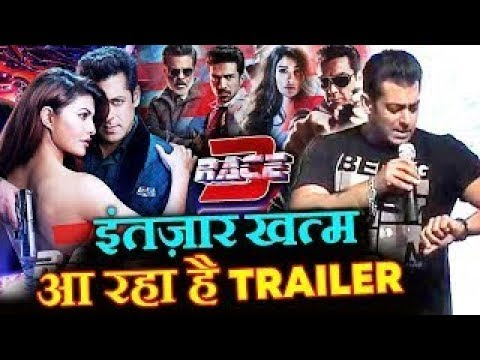 451 Interesting facts | Race 3 | Salman...