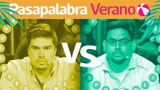 Pasapalabra | Felipe Yáñez vs Luis Borja