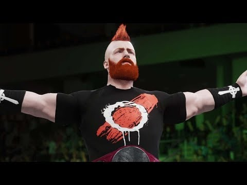WWE 2K18 - Launch Day Livestream - IGN Plays Live