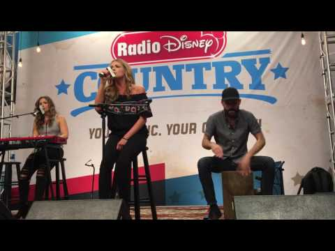 Carly Pearce- If My Name Was Whiskey