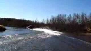 Little Mat-Su River Run Alaska