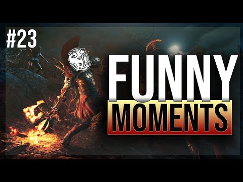 ASSASSINS CREED ODYSSEY - funny twitch moments ep. 23 thumbnail