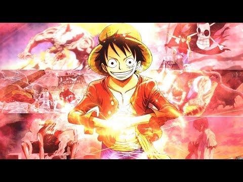 『AmV』One Piece - Yume Ni katachi wa nai kedero